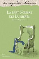couvpartombrelumières-Sylviede Mathuisieulx-librairieparenthesestrasbourgrobertsau